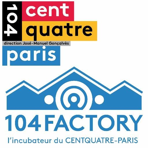 THE 104 FACTORY